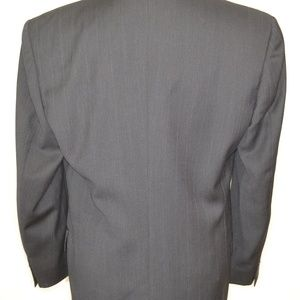 Perry Ellis Suits & Blazers - Perry Ellis 40R Sport Coat Blazer Suit Jacket